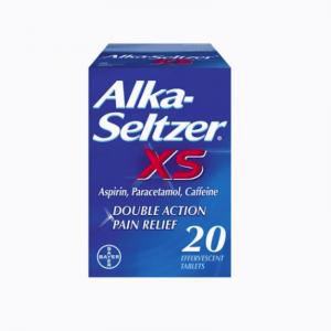 Alka-Seltzer-XS-20- -Effervescent-Tablets