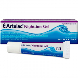 Artelac-Nighttime-Gel-10g