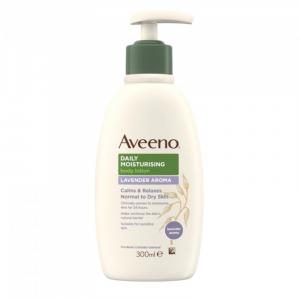 Aveeno-Daily-Moisturising-Lotion-Lavender-300ml