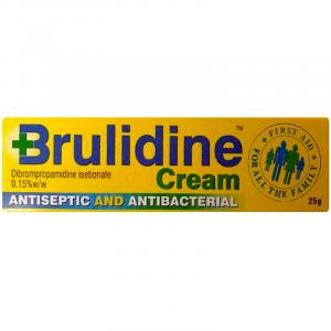 Brulidine-Antiseptic-and-Antibacterial-Cream-25g