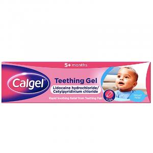 Calgel-Teething-Gel