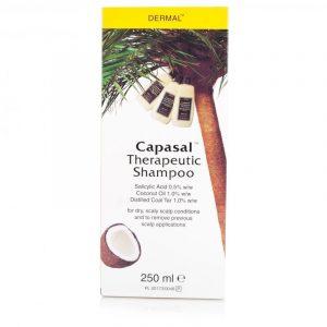 Capasal-Therapeutic-Shampoo-250ml