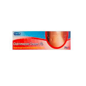Clotrimazole-Cream-1%-Fungal-Treatment-20g