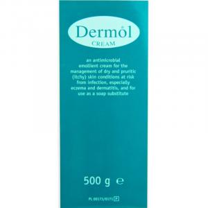 Dermol-Cream-500g