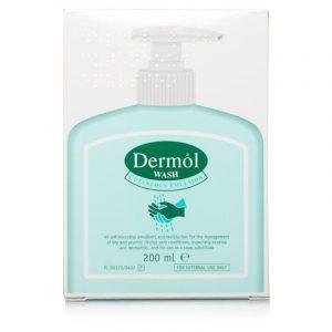 Dermol-Wash-200ml