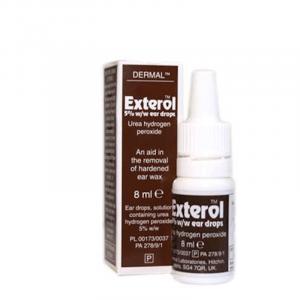 Exterol-Ear-Drops