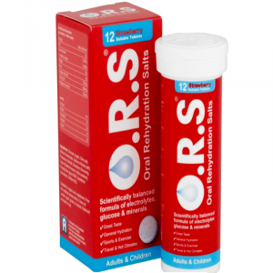 ORS-Rehydration-Salts-Strawberry-12-Tablets