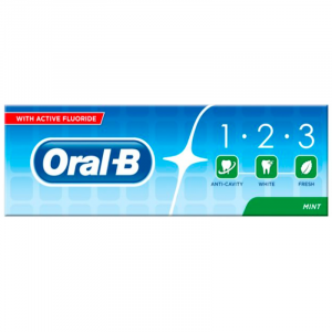 Oral-B-123-Fresh-Mint-Toothpaste-100ml
