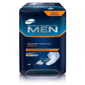 Tena-For-Men-Absorbent-Protector-Level-3-8-Pack