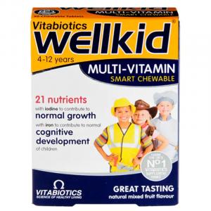 Vitabiotics-Wellkid-Smart-Chewable-30-Tablets