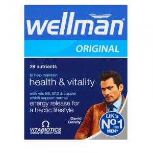 Vitabiotics-Wellman-Original-30-Tablets
