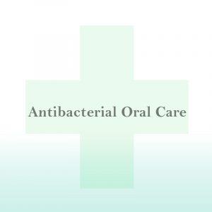 Antibacterial Oral Care