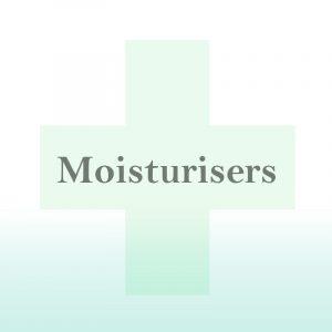 Moisturisers