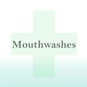 Mouthwashes