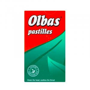Olbas-Pastilles-45g