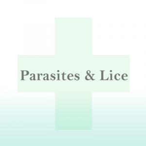 Parasites & Lice
