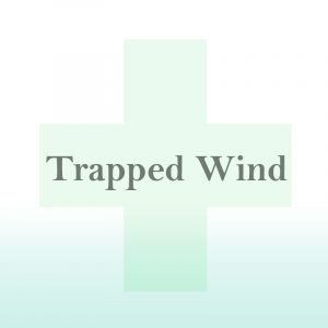 Trapped Wind